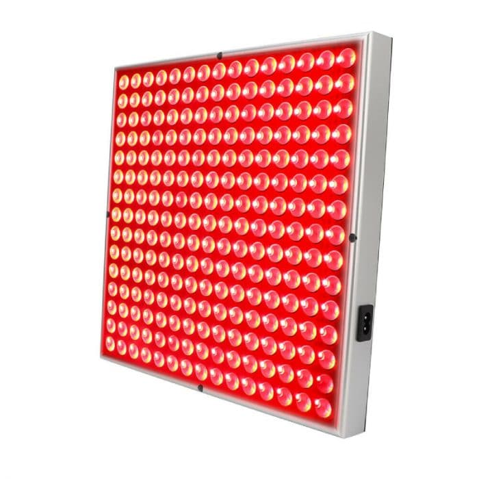 Red light therapy panel (square) 2